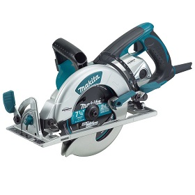 Makita 5377MG Magnesium Hypoid Saw