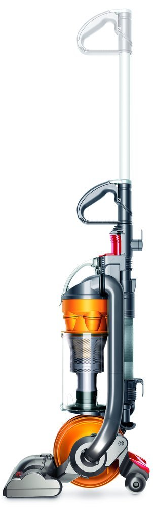 Dyson DC24 Multi-Floor Compact Upright Vacuum Cleaner