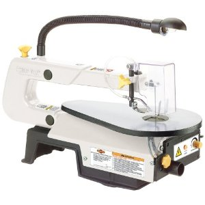 Shop Fox W1713 Variable Speed Scroll Saw