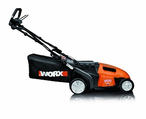 WORX WG789 Electric Lawn Mower