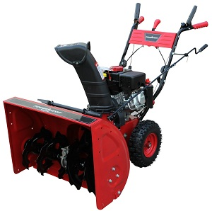 Power Smart DB7651 24-Inch Snow Thrower