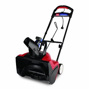 Toro 38381 18-Inch 15 Amp Electric Snow Blower