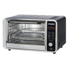 Waring TCO650 Toaster Oven