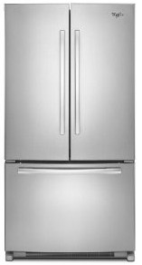 Whirlpool GX5FHDXVQ French Door Refrigerator