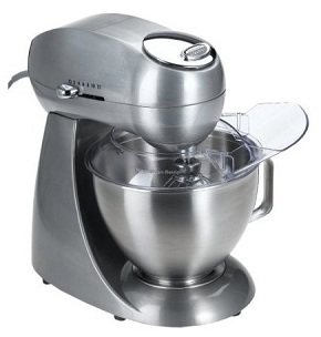 Hamilton Beach 63220 All-Metal 12-Speed Stand Mixer