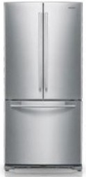 Samsung RF217ACPN 20 Cubic Foot French Door Refrigerator Review