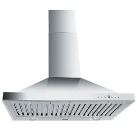 Z Line 30 Stainless Wall Mount Range Hood