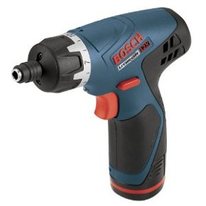 Bosch PS20-2A 12-Volt Max Pocket Driver