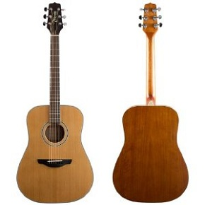 Takamine G Series GS330S Dreadnought Acoustic Guitar