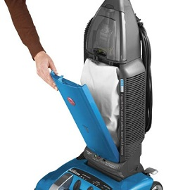 Hoover U6485900 Upright Vacuum