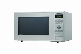Panasonic NN-SD372S 950-Watt Microwave