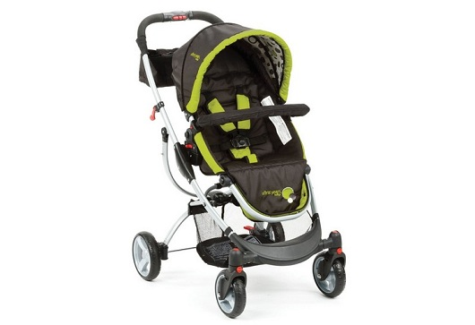 The First Years Indigo Stroller