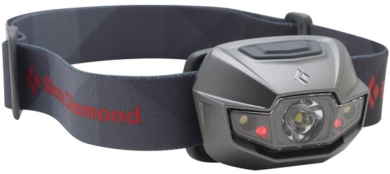 Black Diamond Spot Headlamp - 1